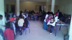 جمعية التربية و التكوين بزاكورة تنظم قافلة القراءة للجميع-6
