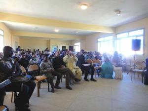 نادي الادب بثانوية أولاد يحيى لكراير التأهيلية يخلد اليوم العالمي للشعر -4