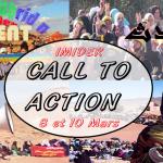 إميضر: احتجاجات في اليوم العالمي للمرأة وفي ذكرى اعتصام 1996 يومي 8 و10 مارس على التوالي
