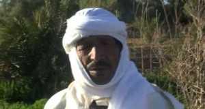 """ربورتطاج مع الشاعر والزجال والحكواتي """"محمد بن بلخير"""""""