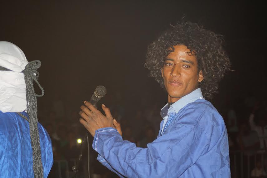 إختتام فعاليات الملتقى الأول لشباب والثقافة الشعبية بدرعة