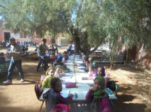 احتفال مجموعة مدارس بني سمكين -4
