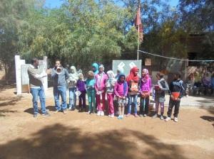 احتفال مجموعة مدارس بني سمكين -5