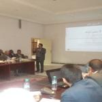 اختتام اللقاءات الإقليمية حول تقاسم وإغناء التدابير ذات الأولوية مع المجالس المنتخبةبنيابة زاكورة