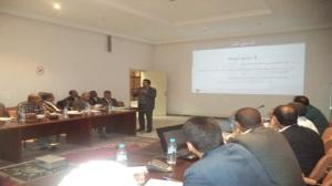 اختتام اللقاءات الإقليمية حول تقاسم وإغناء التدابيرذات الأولوية مع المجالس المنتخبة نيابة زاكورة -1