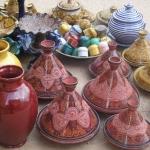 المعرض الجهوي للصناعة التقليدية بزاكورة خلال شهر ماي