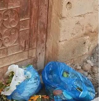 سكان حي بوعبيد الشرقي بزاكورة يستغيثون … فهل من مغيث ؟-1