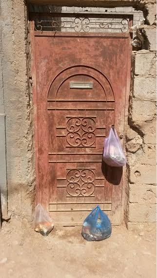 سكان حي بوعبيد الشرقي بزاكورة يستغيثون ... فهل من مغيث ؟