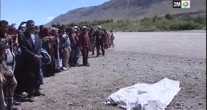وفاة أم وطفليها خلال عبور قنطرة بالريش