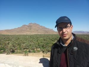 Mounir Maziani