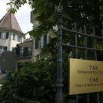 """عاجل: المحكمة الرياضية """"طاس"""" تلغي العقوبة عن المنتخب"""