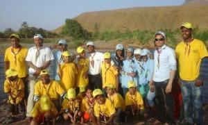 Scouts Zagora 1
