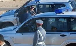 """تنغير:اعتقال 5 اشخاص ضمن شبكة متهمة بسرقة """"الفضة"""" من منجم اميضر"""