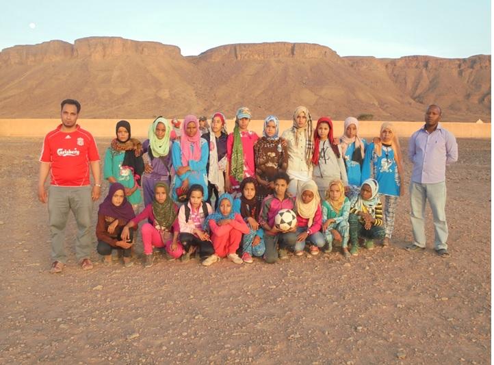 احتفال مجموعة مدارس بني سمكين  بالأسبوع الوطني للصحة  المدرسية 3