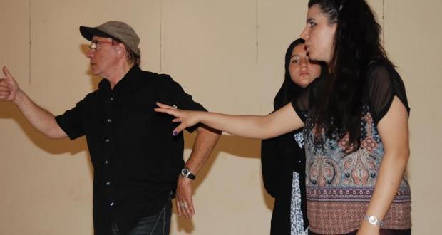 اختتام فعاليات ملتقى زاكورة الدولي للمسرح-4