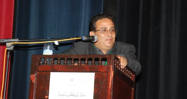 اختتام فعاليات ملتقى زاكورة الدولي للمسرح