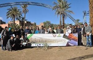 جمعية واحة فركلة للبيئة والتراث
