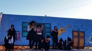 حفل تتويج فريق مؤسسة الرعاية الاجتماعية دار الطالبة بتازارين 4