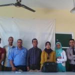 زاكورة: دورة تدريبية حول التحرير الصحفي وتقنيات التواصل مع وسائل الاعلام