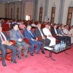 عمالة اقليم زاكورة تخلد الذكرى العاشرة لانطلاق المبادرة الوطنية للتنمية البشرية