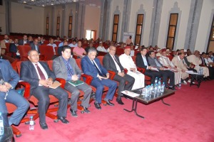 عمالة اقليم زاكورة تخلد الذكرى العاشرة لانطلاق المبادرة الوطنية للتنمية البشرية -4