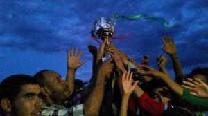 فريق دار الطالبة تازارين يحظى باستقبال جماهيري عند عودته باللقب الوطني من أكادير4