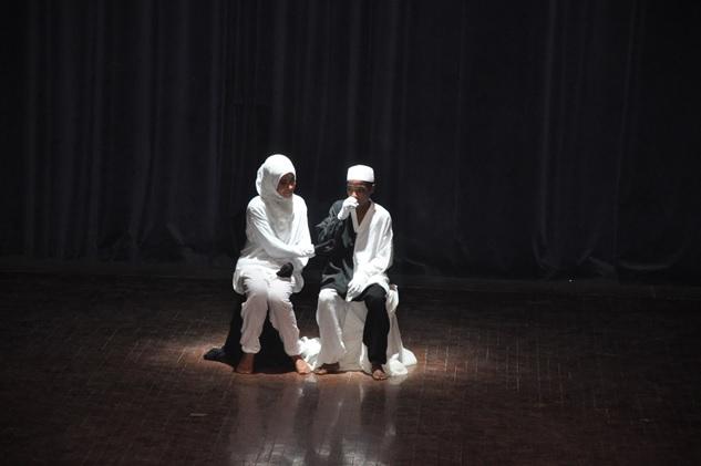 مسابقة مواهب التلاميذ باللغة الإنجليزية في زاكورة في نسختها الأولى 2