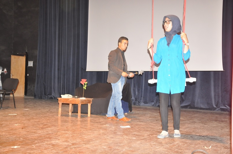 مسابقة مواهب التلاميذ باللغة الإنجليزية في زاكورة في نسختها الأولى 8