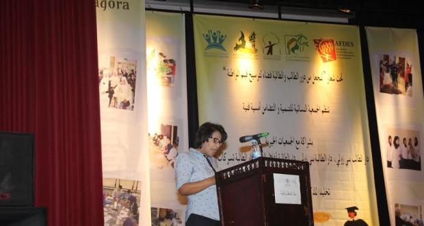 نظمت الجمعية النسائية للتنمية و التضامن بتنسيق مع الجمعيات الخيرية