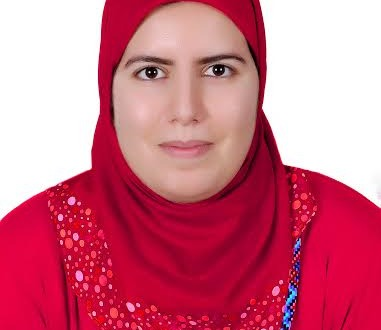 Karima Mouhtadi