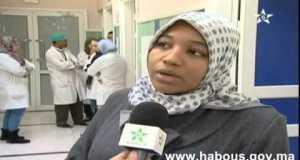 أنشطة المجلس العلمي بزاكورة على  قناة السادسة