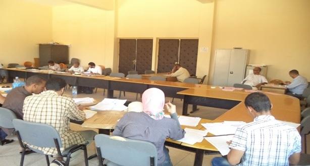 تجنيد  335 أستاذ في عملية تصحيح الدورة العادية لامتحانات البكالوريا 2015 بنيابة زاكورة