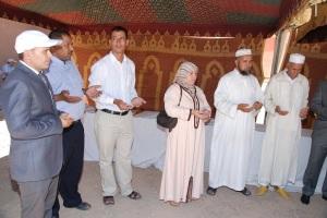 تقرير حول عملية رمضان برسم سنة 1436هـ الموافق لسنة 2015 م 3