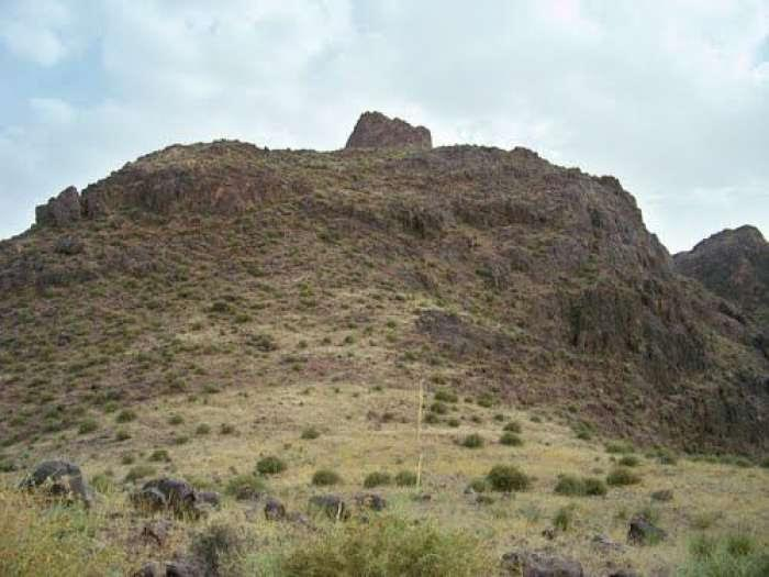 جبل بوكافر معلمة تاريخية وسياحية رسمت فوقه ملامح بطولية خالدة