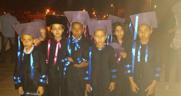جمعية كشافة المغرب ومؤسسة القبس -2