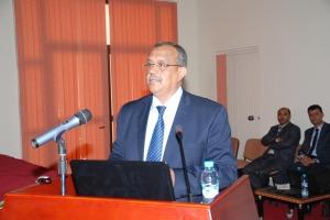 عرض مضامين انجازات الرؤية الإستراتيجية لتنمية إقليم زاكورة خلال سنة 2014 2