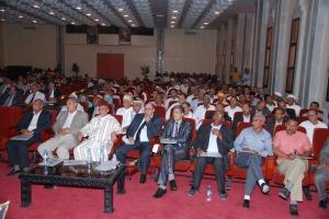 عرض مضامين انجازات الرؤية الإستراتيجية لتنمية إقليم زاكورة خلال سنة 2014 5