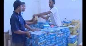 اقبال التجار على جمعية النخيل لتخزين التمور بزاكورة