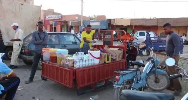 أجواء رمضان من قرى بالجنوب الشرقي