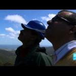محطة ورزازات للطاقة الشمسية لؤلؤة وضاءة في عقد المنجزات التي شهدها المغرب خلال 14/2015