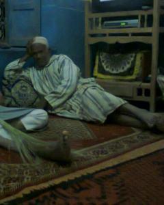 Alaoui moulay abdelmalik