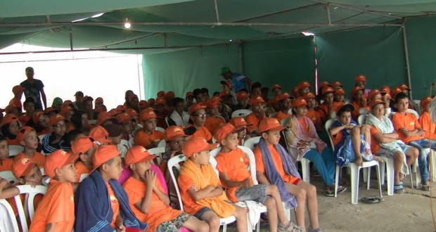 اختتام فعاليات المخيم الصيفي لجمعية التربية و التكوين و التنمية الاجتماعية-6