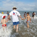 زاكورة: جمعية تيغرمت للتنمية بتازارين تشارك في المخيم الصيفي بفرنسا