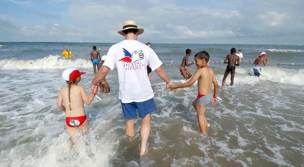 جمعية تيغرمت للتنمية بتازارين تشارك في المخيم الصيفي بفرنسا