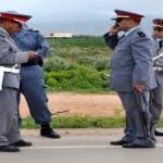 زاكورة: احالة قائد مركز الدرك الملكي بتزارين على القيادة الجهوية بورزازات