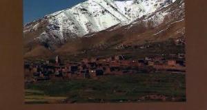 """""""خلف جبال تيشيكا"""" كتاب جديد للصحفي عبد اللطيف بن الطالب"""