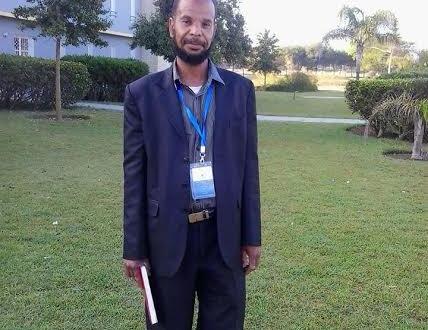 Mohamed El Arabi Ennil