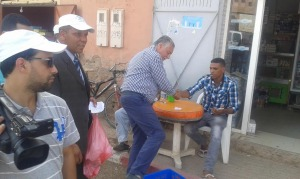 Nabil ben Abdellah a Tazarine -1