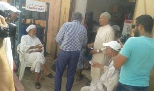Nabil ben Abdellah a Tazarine -2