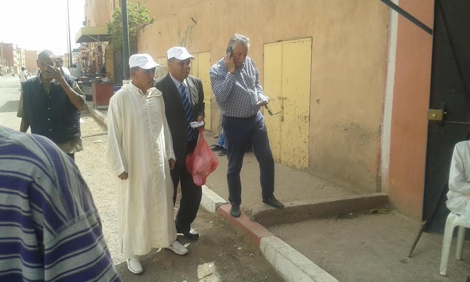 Nabil ben Abdellah a Tazarine -3